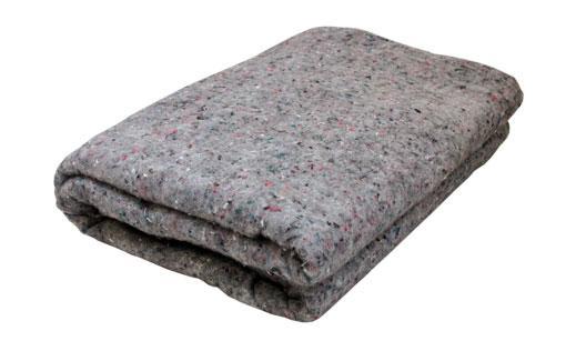Cobertor para Moradores de Rua