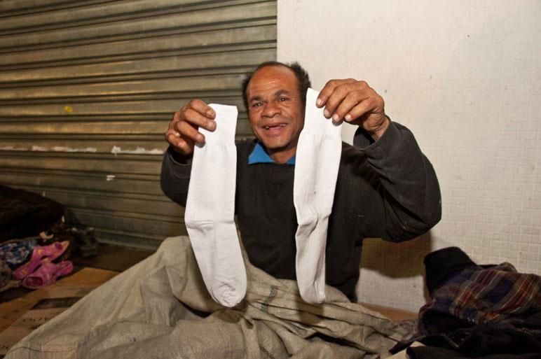 Cobertores Populares