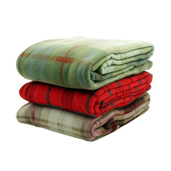 Cobertor para Campanha Do Agasalho