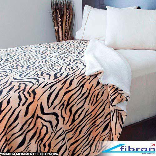 Cobertor de micro fibra casal