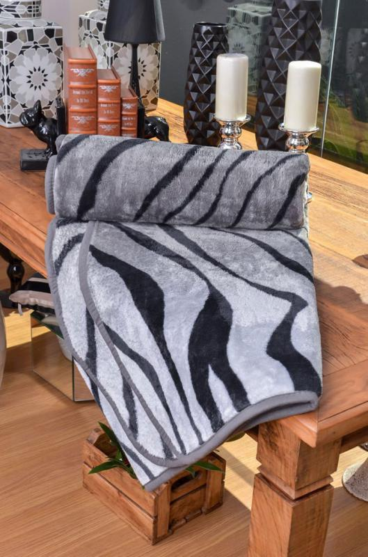 Cobertor Microfibra Solteiro
