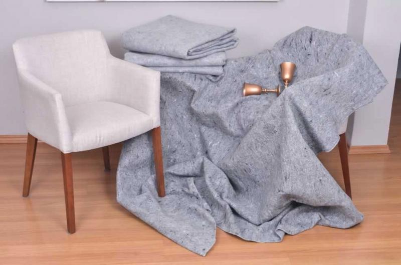 Cobertor para Transportadora