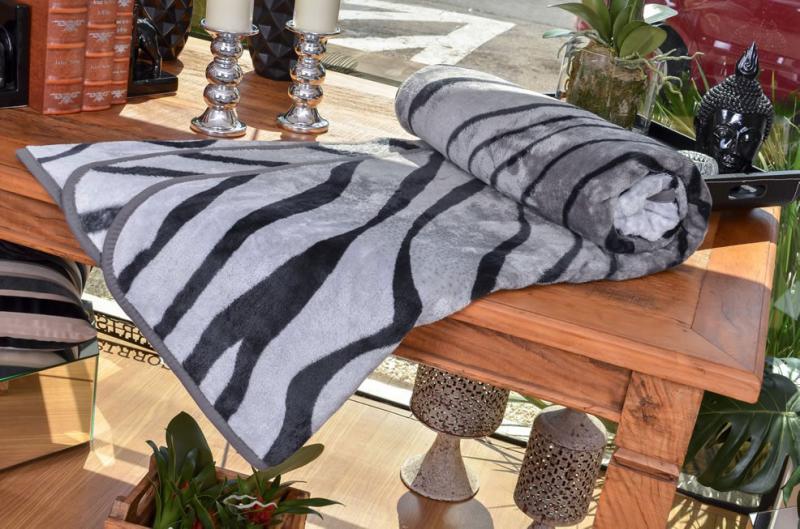 Fabricante de Cobertores de Microfibra