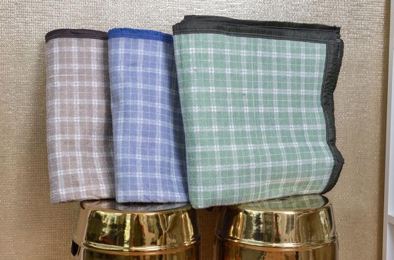 Fabricante de Cobertores Populares