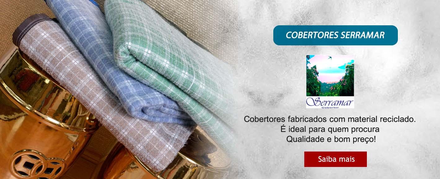 Cobertores Serramar